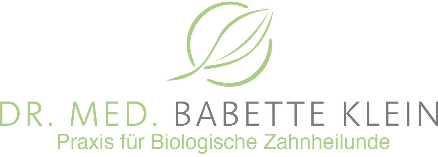 Praxis für Biologische Zahnheilkunde • Dr. Babette Klein & Kollegen